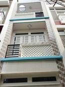 Tp. Hồ Chí Minh: Nhà 1 sẹc Hương Lộ 2- Ngã tư Bốn Xã DT 4x17 đúc 3 tấm giá 3 tỷ CL1684829