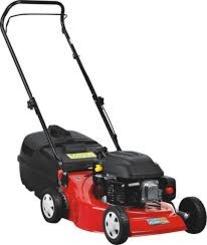 Đơn vị phân phối máy cắt cỏ đẩy tay chính hãng giá tốt