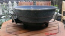 Tp. Hà Nội: Nồi lẩu điện đa năng Osaka Nhật Bản đá hoa cương, chảo lẩu điện chính hãng Nhật CL1687526