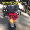 Tp. Hà Nội: Tìm mua máy đầm chạy xăng, máy đầm nền honda HCD80 giá rẻ CL1684792