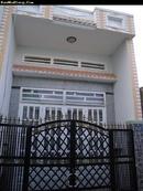 Tp. Hồ Chí Minh: Bán nhà mặt tiền Đất Mới, DT: 4x23, 3. 3 tỷ, đang cho thuê CL1684639