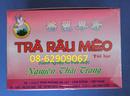 Tp. Hồ Chí Minh: Bán Sản Phẩm giúp tán sỏi, chữa phong tê thấp, lợi tiểu tốt-Trà Râu MÈO CL1685004