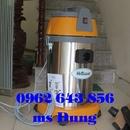 Tp. Hà Nội: Giảm giá 10% khi mua máy hút bụi nước công nghiệp Hiclean HC30 CL1685304
