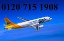 Tp. Hà Nội: Nhanh tay sở hữu ngay vé máy bay quốc tế giá rẻ đi Philippin CL1702779