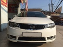 Tp. Hà Nội: xe Kia Forte S màu trắng, đời 2013, 539 triệu CL1685862