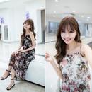 Tp. Hồ Chí Minh: Maxi Hoa Hồng XV037 cực đẹp CL1698799