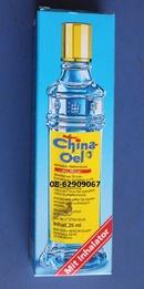 Tp. Hồ Chí Minh: Dầu Gió ĐỨC- Dùng khi nhức đầu, sổ mũi, cảm mạo, nhức mỏi, đau bụng- giá rẻ CL1685251