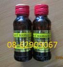Tp. Hồ Chí Minh: Bán Dầu Xoa Bóp, Matxa HUẾ- Sản phẩm dùng cho hiệu quả tốt, ưa chuộng, giá rẻ CL1685249