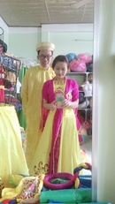 Tp. Hồ Chí Minh: Thuê áo tứ thân đẹp, giá rẻ chỉ với 60k tại Gò Vấp CL1700176