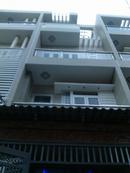 Tp. Hồ Chí Minh: Nhà Bán 549/ 58 Lê Văn Thọ, phường 14, Gò Vấp, Hẻm 8m, 4x16m, 1 trệt+3 lầu, 4P CL1688027P10