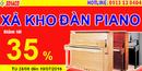Tp. Hồ Chí Minh: Sovaco Piano thanh lý đàn tồn, giá tốt CL1666048