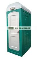 Tp. Hà Nội: Nhà vệ sinh di động đơn có cấp nước trực tiếp CL1671329