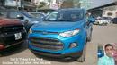 Tp. Hà Nội: Bán Ford Ecosport Titanium 2016 màu Xanh dương CL1685862