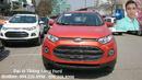 Tp. Hà Nội: Bán Ford Ecosport Titanium 2016 màu đỏ cam CL1685862