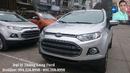 Tp. Hà Nội: Bán Ford Ecosport Titanium 2016 Màu Bạc CL1685860