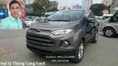 Tp. Hà Nội: Bán Ford Ecosport Titanium 2016 màu nâu hổ phách CL1685862