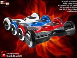 xe điện cân bằng 6. 5 inch B02RM