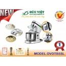 Tp. Hà Nội: 0437622776-Đức Việt nhà sản xuất Máy đánh trứng công nghiệp DVDTB5SL CL1699423P7