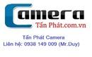 Tp. Hồ Chí Minh: Lắp đặt camera quận Tân Phú – Đến với Tấn Phát để nhận được mức giá ưu đãi CL1687642