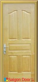 Tp. Hồ Chí Minh: Cửa gỗ hdf veneer, gỗ nội thất, sản xuất gỗ, cửa gỗ quận 4 CL1685679