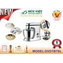 Tp. Hà Nội: Đức Việt nhà sản xuất Máy đánh trứng DVDTB7SL CL1699423P7