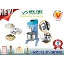 Tp. Hà Nội: 0437622776-Máy trộn bột bánh Đức Việt DVQB20SL CL1699423P7