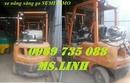 Tp. Hồ Chí Minh: Xe nâng dầu Mitsubishi 2t-3m, 2. 5t-3m, mới 85% thanh lý ( cho thuê ) giá tốt CL1671399P5