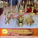 Tp. Hồ Chí Minh: Lư đồng đại phát , đồ thờ cúng bằng đồng giá rẻ cho mọi người CL1646931