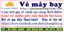 Tp. Hồ Chí Minh: Đại lý vé máy bay quận Phú Nhuận hãng Jetstar giá rẻ CL1695033