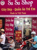 Tp. Hà Nội: Nhượng lại cửa hàng quần áo trẻ em Made in VN 109 Cổ Nhuế CL1696949