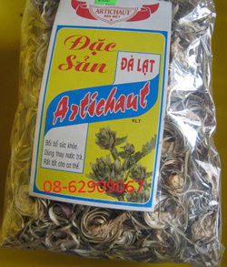 Sản Phẩm Bông ATISO- Thải độc, hạ cholesterol, giải nhiệt, ,Mát gan- giá tốt