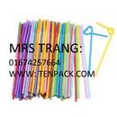 Tp. Hồ Chí Minh: Chuyên sản xuất phân phối các sản phẩm ống hút các loại CL1693626