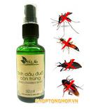 Tp. Hà Nội: Tinh dầu đuổi muỗi, côn trùng cho các mẹ CL1698918