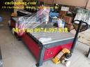 Tp. Hồ Chí Minh: Máy cnc đục tranh gỗ, cắt vách ngăn quảng cáo CL1686351