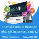 Tp. Hồ Chí Minh: Công ty thiết kế web chuyên nghiệp WEBICO CL1686338