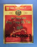 Tp. Hồ Chí Minh: Đông Trùng Hạ Thảo, SÂM-Tăng sinh lý, sức đề kháng, cho sức khỏe tốt CL1687936P10