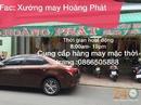 Tp. Hồ Chí Minh: Xưởng May Chuyên Sỉ Hàng Thời Trang CL1698799