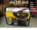 Tp. Hà Nội: Máy phát điện SH6500EX chống ồn, đề nổ, chạy xăng, Giá rẻ tại Hà Nội CL1700098