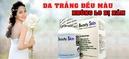 Tp. Hồ Chí Minh: Viên uống trắng da Beauty Skin –dưỡng trắng toàn thân và chống nếp nhăn CL1686537