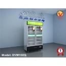 Tp. Hà Nội: 0437622776- Tủ mát Đức Việt dùng trong nhà bếp công nghiệp CL1687196P8
