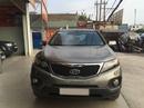 Tp. Hà Nội: xe Kia Sorento AT 2012, màu ghi xám CL1686691