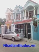 Tp. Hồ Chí Minh: Nhà bán thủ đức 1 trệt 1 lầu 55m2 giá 1 tỷ 585tr SHBST 0909813807 CL1687880P6