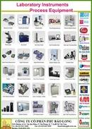 Tp. Hồ Chí Minh: Tủ hút khí độc dùng cho bệnh viện và dược phẩm, trung tâm R & D CL1687810P9