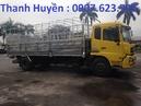 Tp. Hồ Chí Minh: Đại lý xe dongfeng, xe tải dongfeng b170 8 tấn 9 tấn, xe tải dongfeng b170 9tấn CL1681435