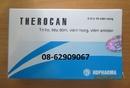 Tp. Hồ Chí Minh: Bán THEROCAN-Giúp tiêu đờm, chữa viêm họng, viêm Amidan-kết quả tốt CL1687603P8