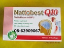 Tp. Hồ Chí Minh: Natto best Q10-*-Làm Tan máu đông, tăng trí não, tuần hoàn tốt CL1687603P8