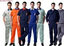 Tp. Hà Nội: Các loại quần áo bảo hộ lao động giá rẻ CL1692974P4