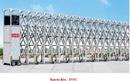 Tp. Hồ Chí Minh: Cửa cổng xếp inox tự động nhập khẩu chính hãng từ quảng đông trung quốc CL1687740