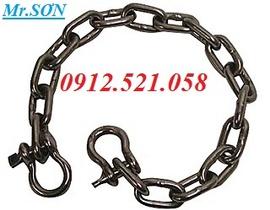 1335 Phố Giải Phóng bán xích Inox Hà Nội 0912.521.058 có nối xích Inox