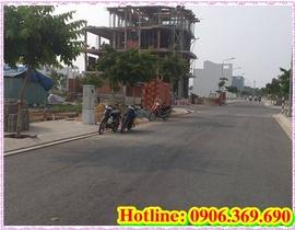 p!*$. ! Bán đất sổ đỏ đường Nguyễn Ảnh Thủ-Tô Ký, Quận 12, dt: 5x20m, giá: 20